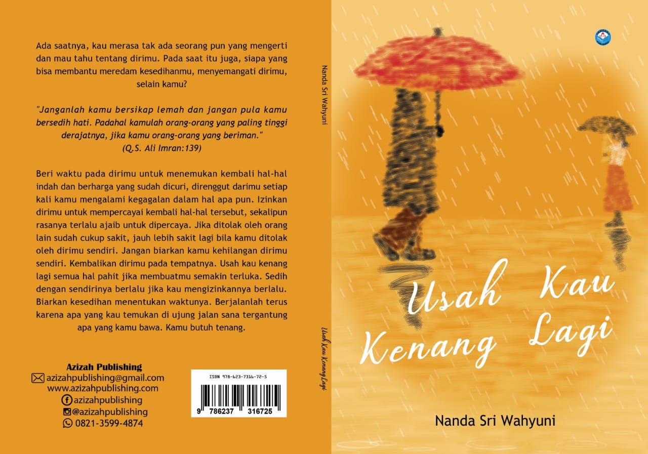 Polemik Memilih Jurusan, Novel By Nanda Sri Wahyuni